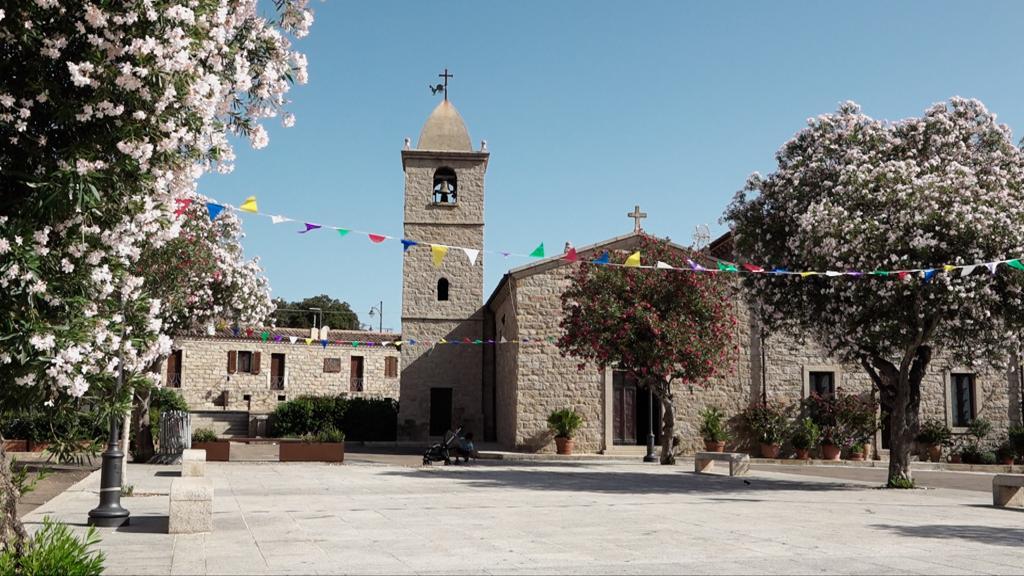 San Pantaleo - 2